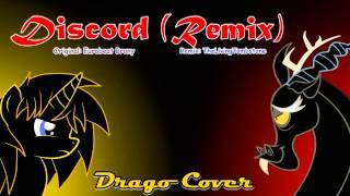 Eurobeat Brony - Discord (Tombstone Remix) [ESP]