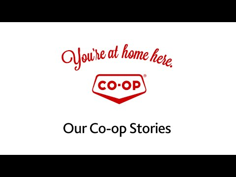 Our Co-op Stories