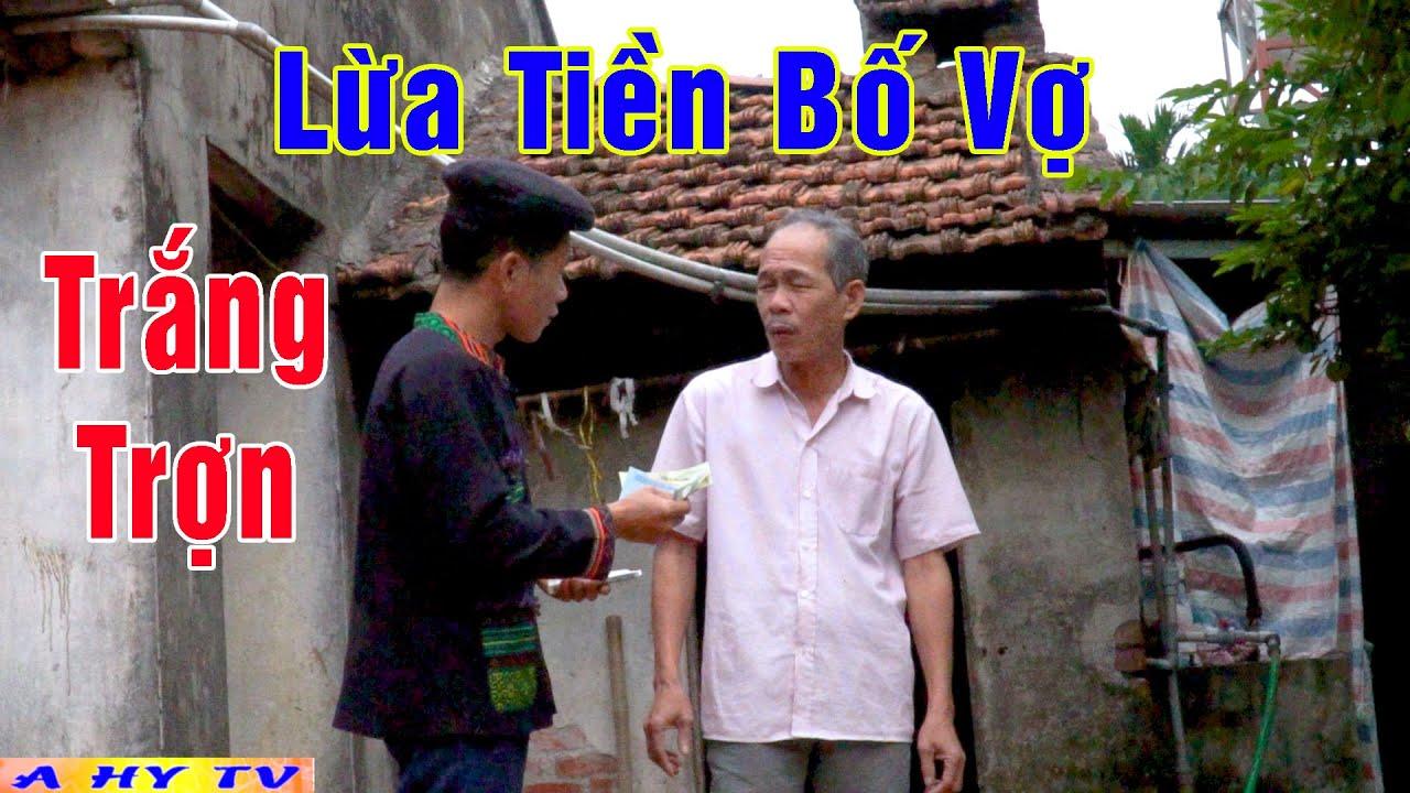 Download Bị Con Rể Lừa Tiền Trắng Trợn - Phim Hài 2021 A Hy Mới Hay Cười Vỡ Bụng - A Hy Khôn Lỏi