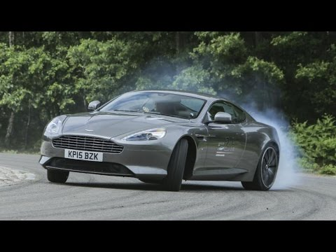 2015 Aston Martin Db9 Gt Review Rendered Price Specs Release Date