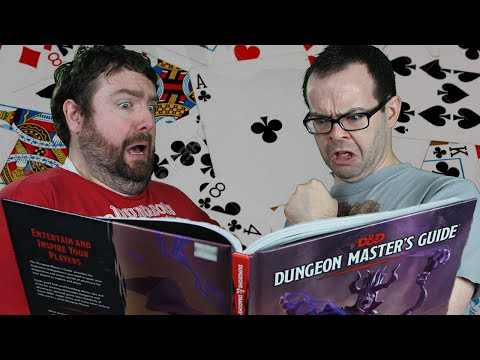 Magic Items, Deck Of Many Things, Evil Swords & More! - Web DM