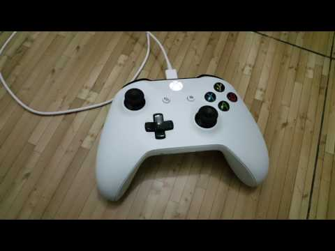 How to charge an xbox one s controller