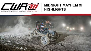 Midnight Mayhem XI Highlights