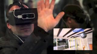 Point.P: Virtual reality custom home