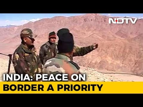 No Troop Reduction By India At Doklam, Say Sources, Rebutting China's Claim
