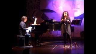 W.A. Mozart  Das Lied der Trennung K. 519 (Mozart Therapie)