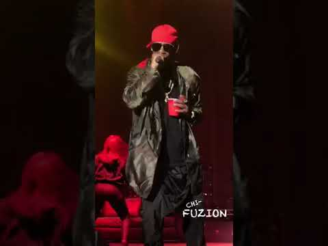 """Keith Sweat Brings R. Kelly Out to Sing """"I Want Her"""" & """"Candy"""" by Cameo Mp3"""
