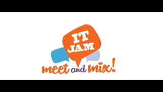 IT JAM 2015(выставка IT технологий)
