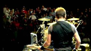 Bruce Springsteen - All Shook Up (Live) - Dubbed HD version