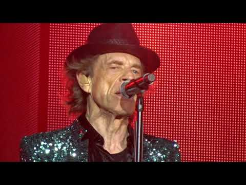 The Rolling Stones   Dead Flowers & Sympathy for the Devil   Glendale AZ   August 26 2019