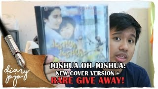 Joshua Oh Joshua New Cover Version Rare Give Away