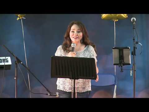 Prófécia 2018.-ra - Dr. Sharon Stone - Downtown Church/Belvárosi Gyülekezet - magyar felirattal