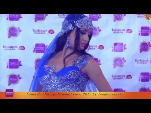 The salon du mariage oriental paris la villette 2015 by tendancevents - Salon du mariage oriental 2015 paris ...