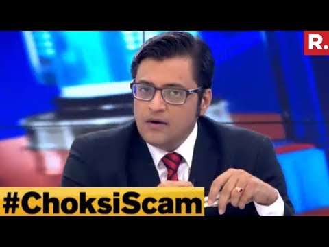 Republic TV Tracks Scam, Why Can't Agencies? | The Debate With Arnab Goswami