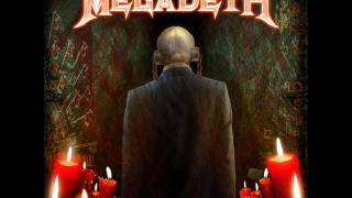 Watch Megadeth Sudden Death video