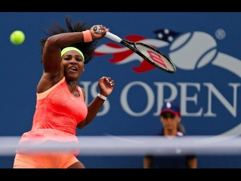 the best attitude 738cf 0f859 This Week In Women s Sports  Nike Ad Honors Serena Williams - YouTube