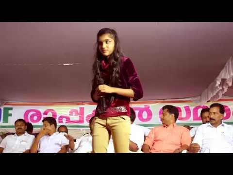 "Kalabhavan Mani's Super Hit Song ""Odappazham Poloru Penninu"" By Poojaprem"