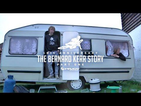 The Bernard Kerr Story - The Caravan Years (Part 1)