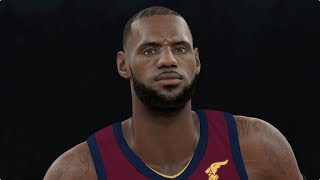NBA 2K18 Graphics Trailer! Prelude Releases September 8th! thumbnail