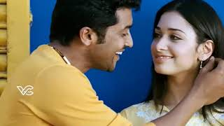 Ayan/Vizhi moodi yosithaal/Hd video/❤
