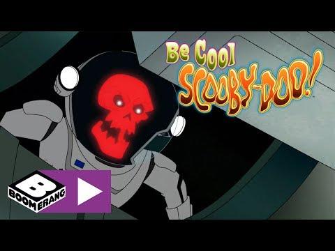 Be Cool, Scooby-Doo! | Alien Infection | Boomerang UK