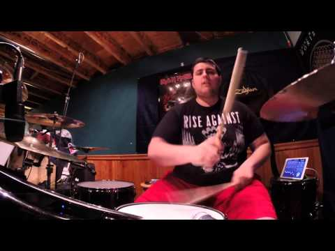 Fallen Angel - Three Days Grace [Drum Cover]