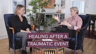 Healing After a Traumatic Event - Esther Perel & Julia Samuel