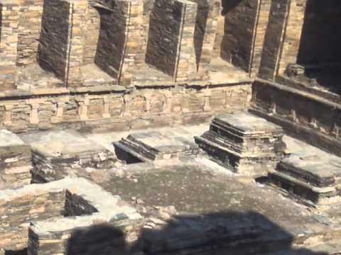 Visit Gandhara civilisation with Travel Guide of Pakistan.