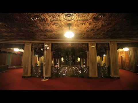 A labor of love: volunteers power historic Loew's 'Wonder Theatre' in Jersey City