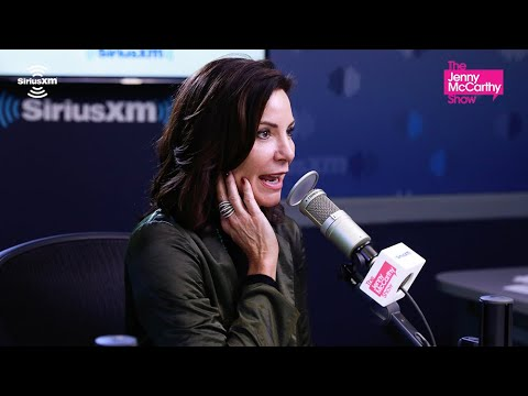 Katie Sommers Radio Network - Countess Luann Talks Bethenny's Departure From 'Real Housewives of NYC'