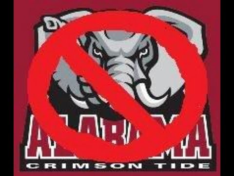 Think, that Alabama football suck 2010 will not