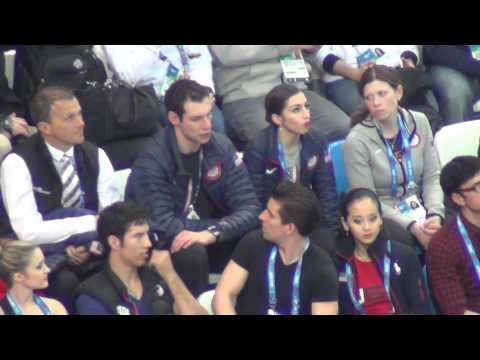"Marissa Castelli and Simon Shnapir skate to ""Billie Jean"" from YouTube · Duration:  2 minutes 57 seconds"