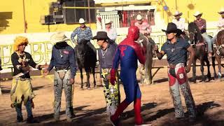 21 de Abril2019 Fiestas de Abril San Marcos Jalisco
