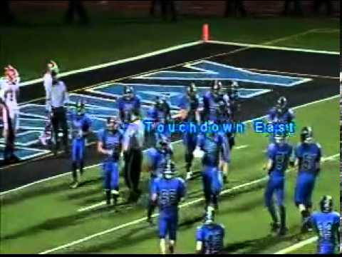 Lincoln Way Central Vs Lincoln Way East Football Pt 2 10