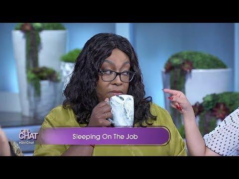 Falling Asleep on the Job Mp3