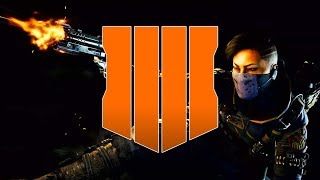Call of Duty Black Ops 4 \\ BLACKOUT Live PC Gameplay