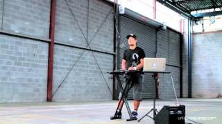 Hercules DJ Control AIR Overview | UniqueSquared.com
