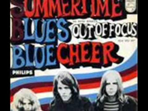 """Blue Cheer  """"Gypsy Ball"""""""