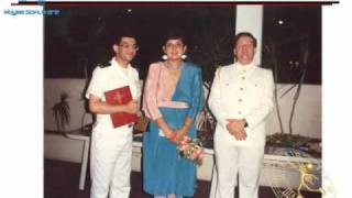 Scientology Headquarters Wedding - Double Ring Ceremony - Class XII