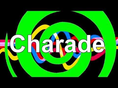 Henry Mancini ~ Charade