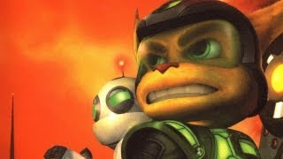 Classic Game Room - RATCHET & CLANK: UP YOUR ARSENAL review for PS2