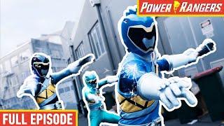 Worgworld  Dino Super Charge  FULL EPISODE  E17  Power Rangers Kids  Action for Kids