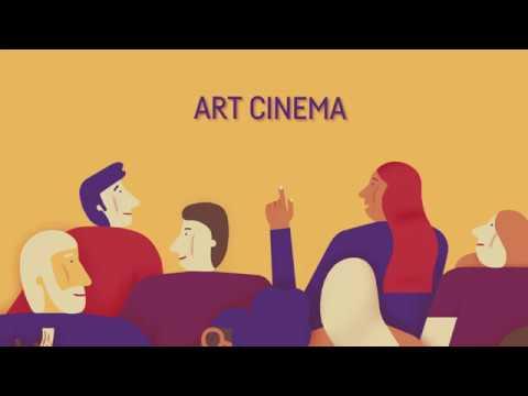 Interview with Ruben Östlund - European Art Cinema Day