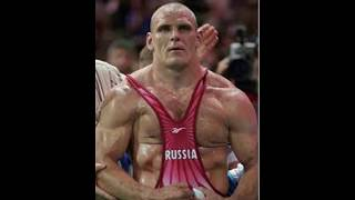 Aleksandr Karelin  - Train Like a Madman