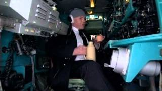 [Русский фильм] Чартер. 2007 год