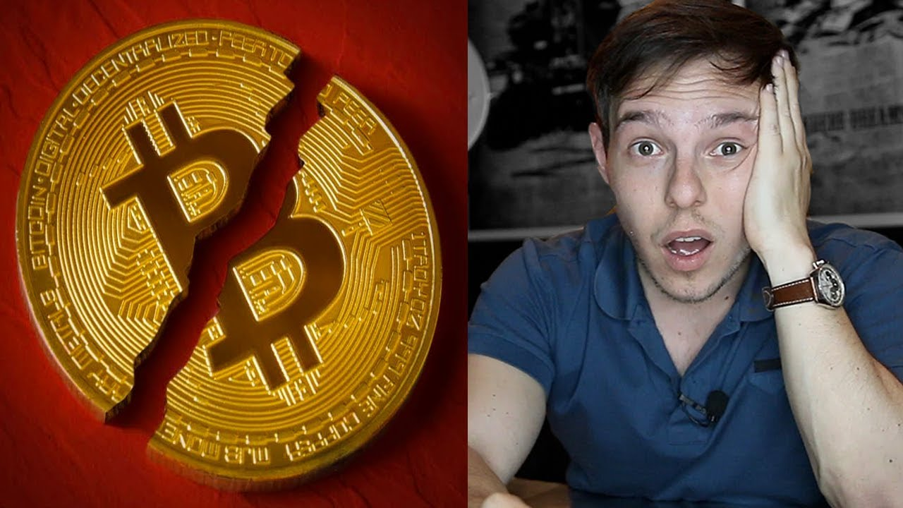 WARNING: The Truth About Bitcoin 3