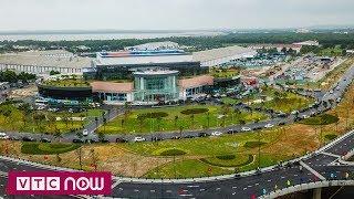 Chu Lai sẽ trở thành khu kinh tế trọng điểm quốc gia