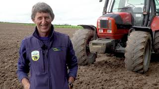 Virtual Farm Walk: Reseeding