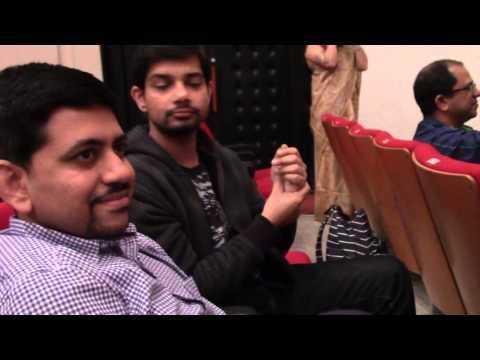 Ago bai Dhago Bai by Saleel Kulkarni at TMM