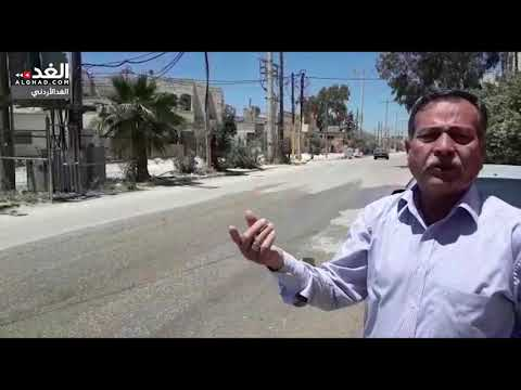 بلدة صما باربد: بنية تحتية متهالكة بسبب حفريات شبكات المياه  - 11:53-2019 / 5 / 23